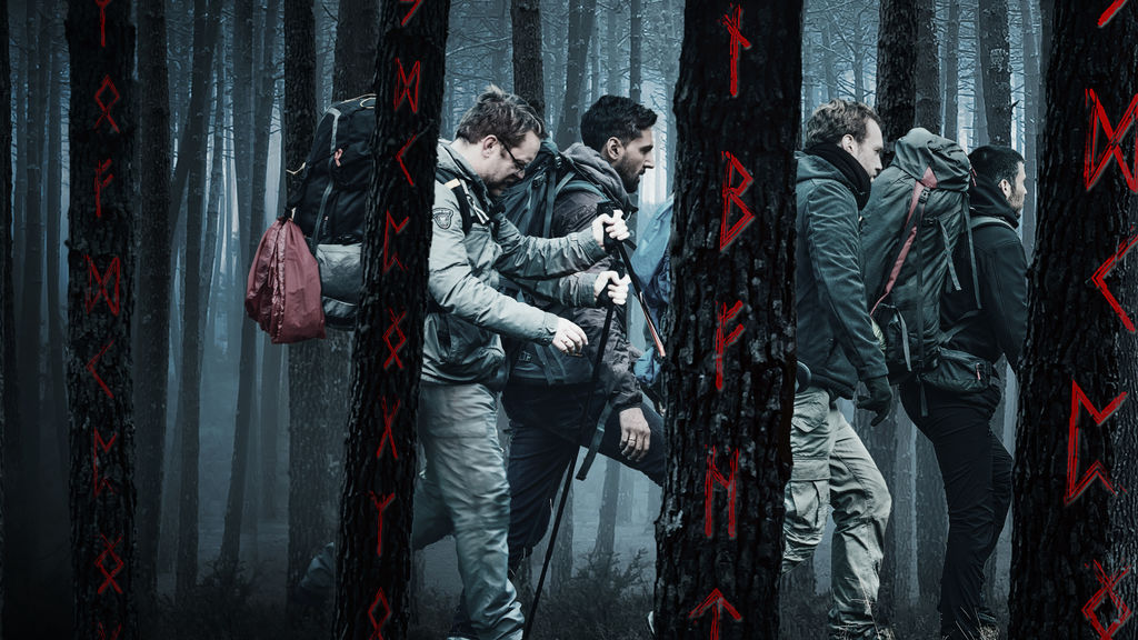 The Ritual - Movie Junkie Review